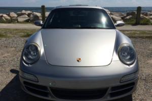 2005 Porsche 911 Coupe