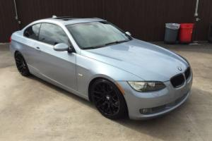 2009 BMW 3-Series 2009 335i Coupe