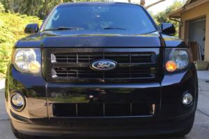 2010 Ford Escape XLT Sport Appearance PKG