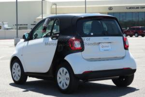 2016 smart Fortwo 2dr Coupe Pure