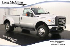 2016 Ford F-350 XL 4X4 SUPER DUTY FX4 OFF-ROAD PKG MSRP $41440