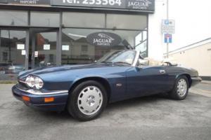 1995 Jaguar XJS 4.0 Convertible Photo