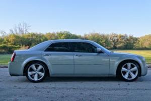 2005 Chrysler 300 Series 4DR SEDAN 300C
