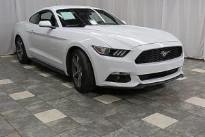 2015 Ford Mustang 2015 FORD MUSTANG V6 17K WARRANTY CD REAR CAM SHAR