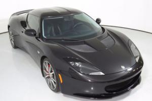 2012 Lotus Evora 2dr Coupe 2+2