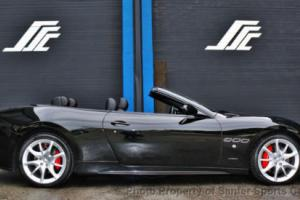 2012 Maserati Gran Turismo 2dr Sport