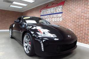 2013 Nissan Other Roadster Touring 6spd