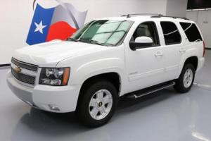 2013 Chevrolet Tahoe Z71 8-PASS HTD LEATHER SUNROOF