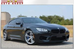 2015 BMW M6 Gran Coupe Competition Package