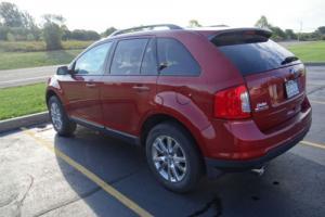 2013 Ford Edge SEL AWD Photo