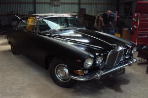 1970(H)JAGUAR420G/MK10,4.2LTR TRIPLE CARB,RESTORATION NEEDS FINISHING,SOLID CAR
