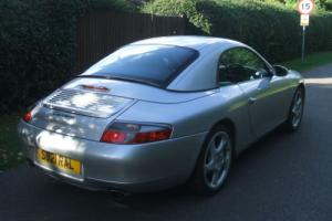 TOTALLY IMMACULATE THROUGHOUT. 43,000 M 16 PORSCHE STAMPS, SERVICED 1000 M AGO