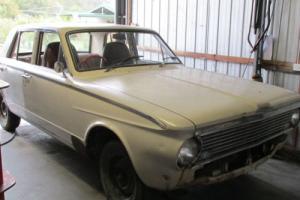 1964 AP5 Chrysler Valiants X 2 in VIC