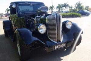 1938 Dodge Pickup Hotrod Supercharged SBC in QLD