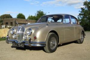 1966 Jaguar MkII 3.8 - 39,000 miles