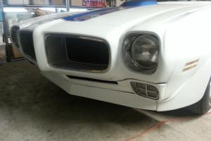 Pontiac: Trans Am Ram Air III | eBay