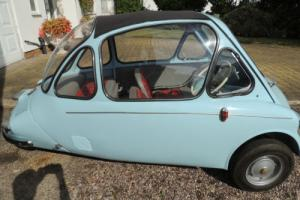 Trojan 200 Bubble Car for sale Photo