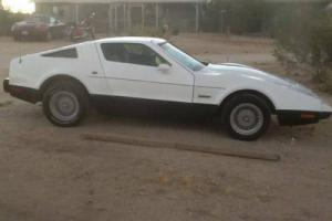 1975 Other Makes Bricklin SV1 Photo