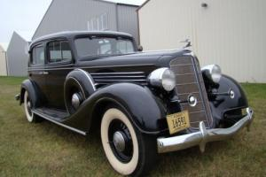 1934 Buick Other