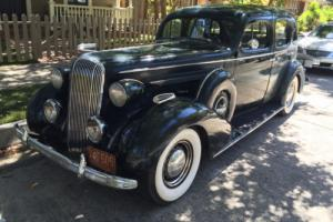 1936 Buick Century BUICK CENTURY