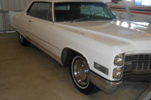 1966 Cadillac Other CALAIS