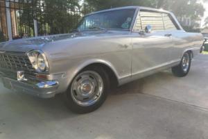 1964 Chevrolet Other Pickups Nova