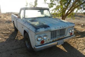 1961 Dodge Other Pickups