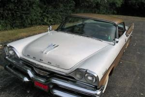 1957 Dodge Coronet