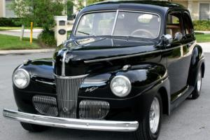 1941 Ford Other DELUXE COUPE