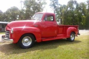 1951 GMC 102-22