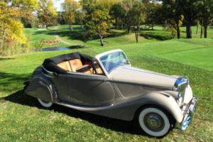 1951 Jaguar Other