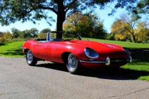 1967 Jaguar XK Photo