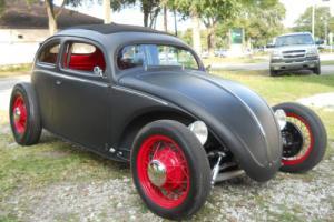 1956 Volkswagen Beetle - Classic RAG TOP