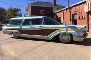 1959 Mercury Other Wagon