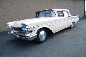 1957 Mercury Monterey Photo