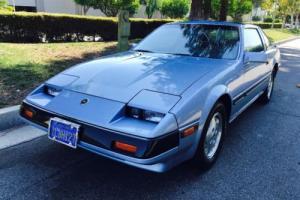 1985 Nissan 300ZX 300ZX 2+2