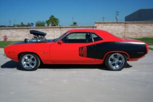 1970 Plymouth Barracuda 440