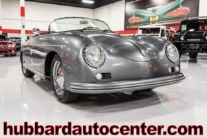 1957 Porsche 356 All of our Speedster are brand new and highest qua