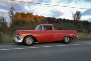 1956 Chevrolet Other Pickups El Camino
