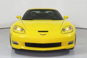2007 Chevrolet Corvette 2dr Coupe Z06