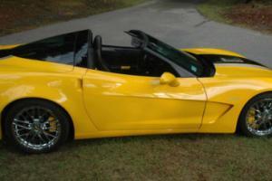 2005 Chevrolet Corvette CALLAWAY SUPERNATURAL
