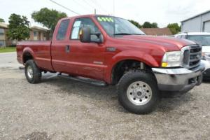 2003 Ford F-250