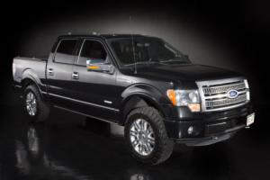 2011 Ford F-150 Crew Cab Photo
