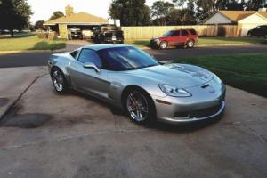 2007 Chevrolet Corvette z06 Procharged 610 rwhp