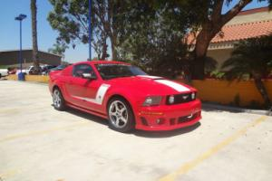 2008 Ford Mustang Roush 427R Shelby