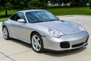 2004 Porsche 911 4S
