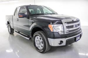 2014 Ford F-150 XLT Photo