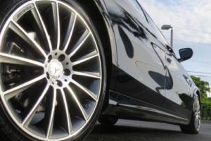 2014 Mercedes-Benz S-Class 4dr Sedan S550 RWD