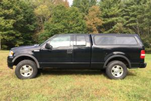 2004 Ford F-150 FX4 OFF ROAD