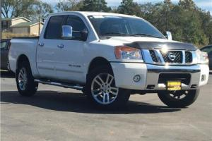 2011 Nissan Other Pickups